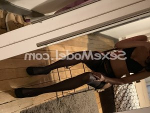Cristal escorte girl wannonce massage tantrique à Montbard